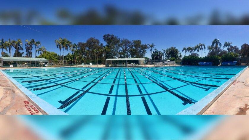 Bud Kearns Memorial Pool