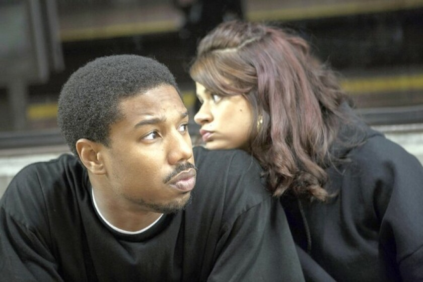 'Fruitvale Station' arrives, and thoughts turn to Oscar