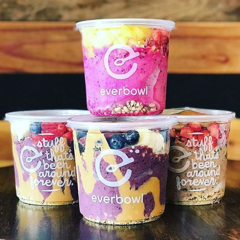 Everbowl will open a new location in the Village at Pacific Highlands Ranch.