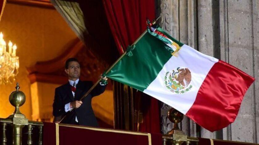 El día de la Independencia es uno de los 7 feriados que tienen los mexicanos al año.