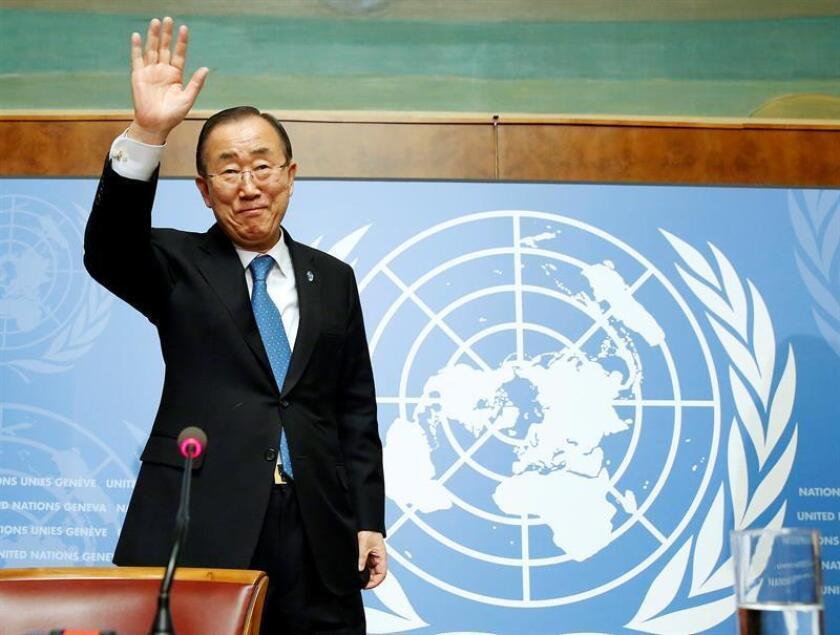 """La Presidencia del Consejo de Seguridad anunció hoy que existen """"buenas posibilidades"""" de que en los próximos días convoque una votación formal sobre la persona que cree debería asumir la Secretaría General de la ONU."""