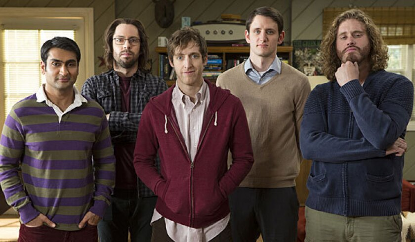 HBO renews 'Silicon Valley' and 'Veep'