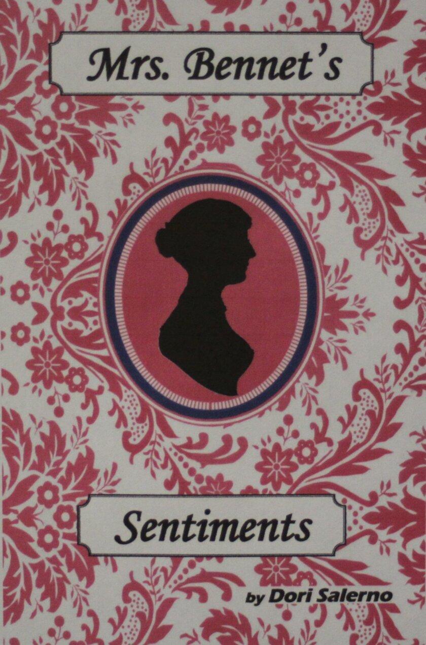 'Mrs. Bennet's Sentiments' by Dori Salois Salerno