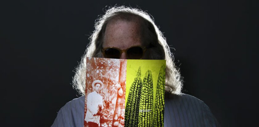 Live discussion: It's lunchtime with Jonathan Gold!
