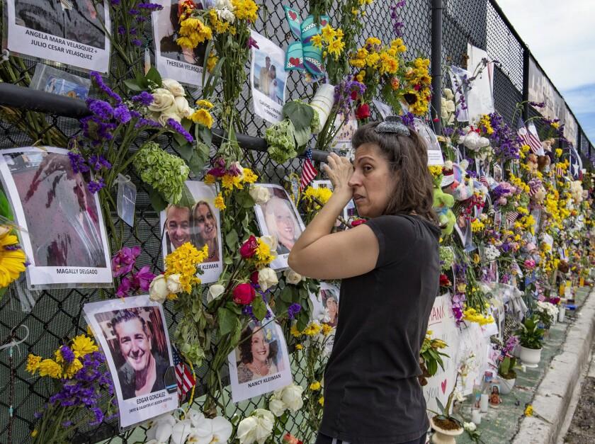 Miami: No hay esperanza de hallar sobrevivientes en edificio