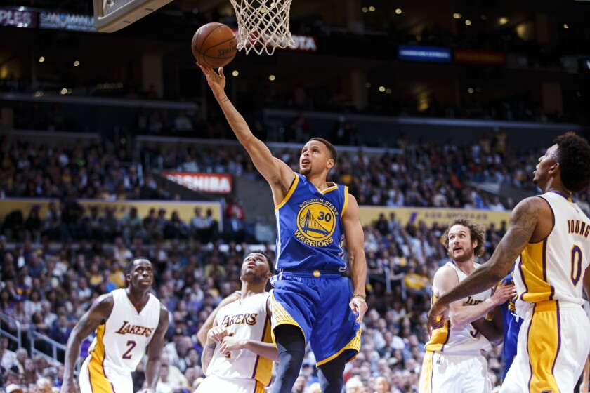 Golden State Warriors' winning ways show how the game has changed
