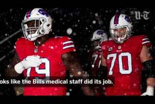 The bad news is actually good news for Eric Wood