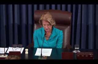 Senate advances Kavanaugh nomination