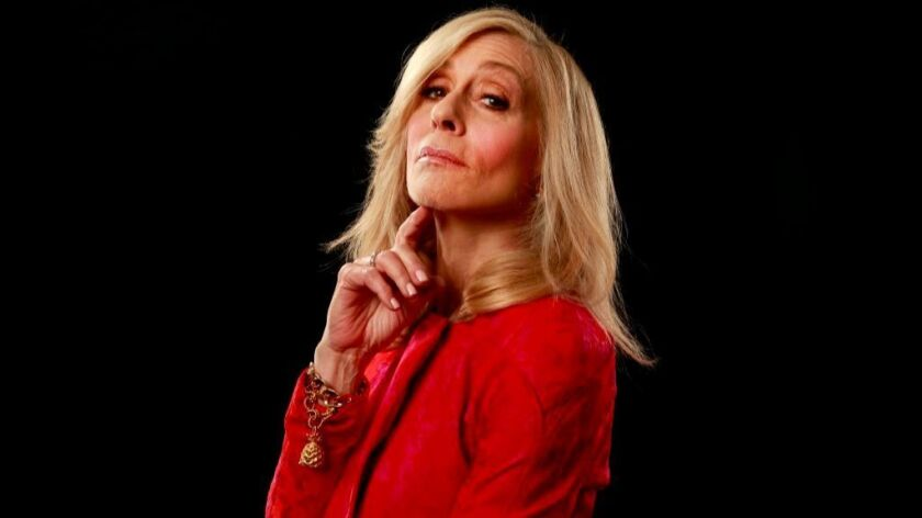 "Judith Light enjoyed a superb season this year on ""Transparent."""