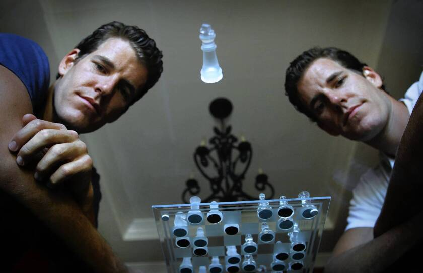 Bitcoin community reacts to Winklevoss public offering plans