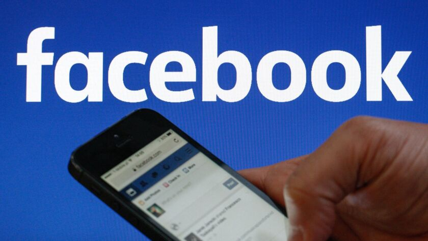 Facebook unveils tools to tell users when to stop scrolling