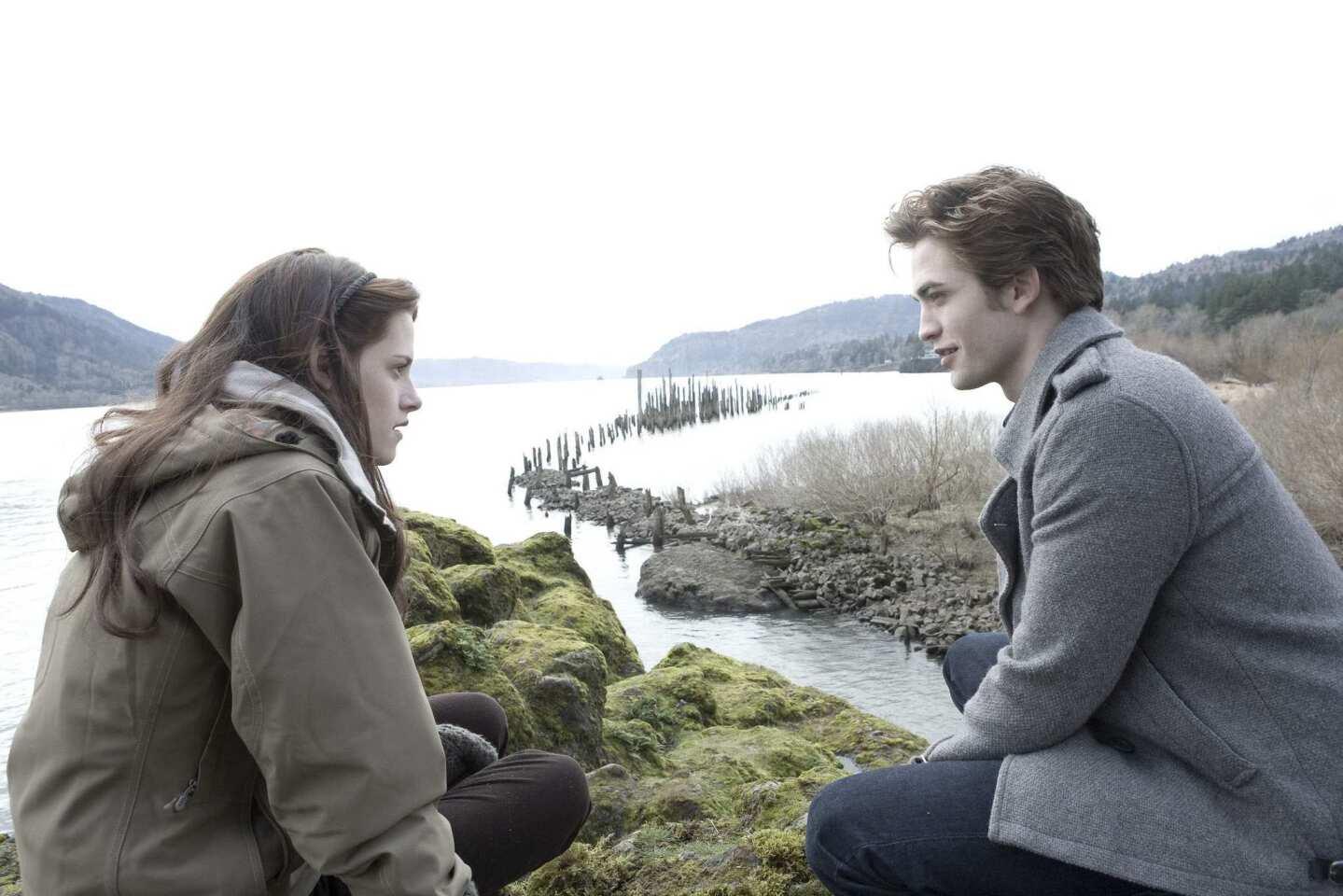 'Twilight' heartbreak