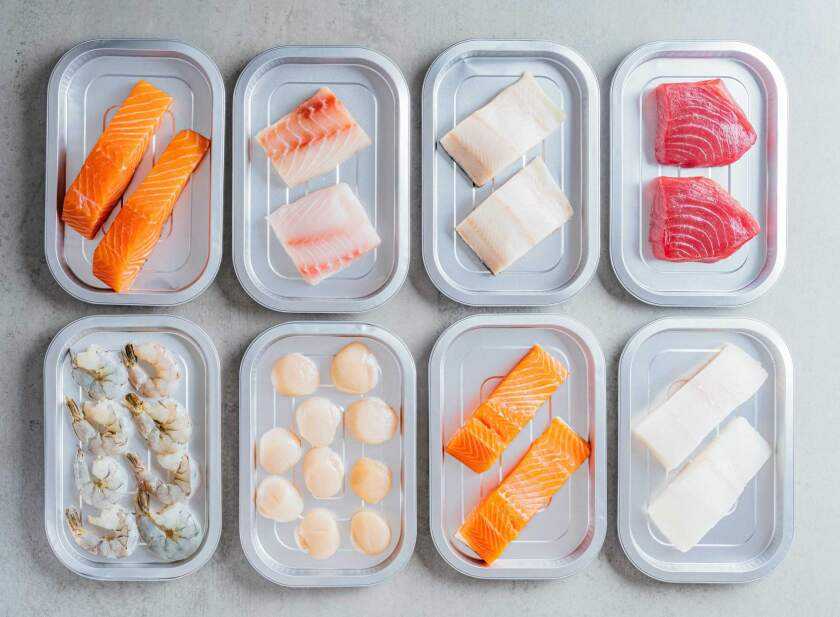 PureFish, a San Diego-based frozen seafood distributor, launched Dec. 28.