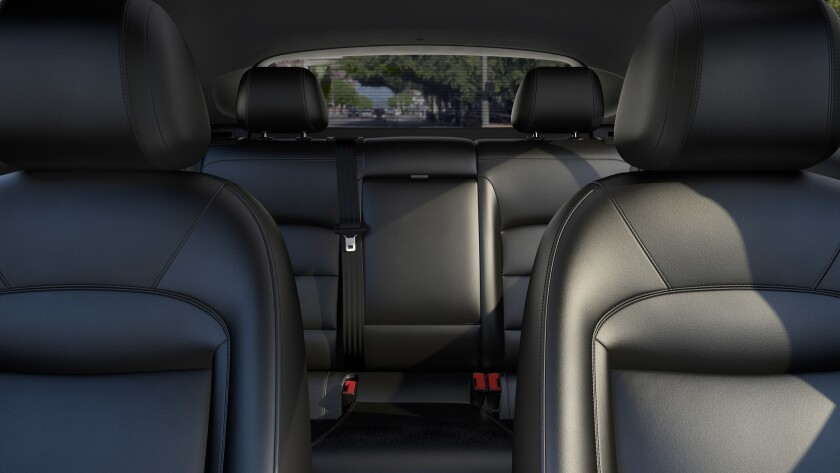Standard LT equipment is socially smart, including a 7-inch color touchscreen and Chevrolet MyLink infotainment with Apple CarPlay with a six-speaker audio system, 4G WiFi and 10 air bags.