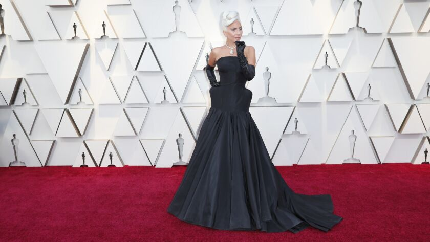 Oscars 2019: Red-carpet hits and misses at the Academy