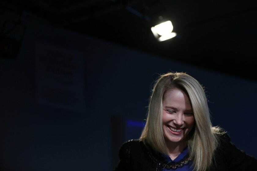 If Yahoo completes a deal to buy a majority stake in Dailymotion from France Telecom, it would represent Yahoo Chief Executive Marissa Mayer's first major acquisition since taking over the company last summer.