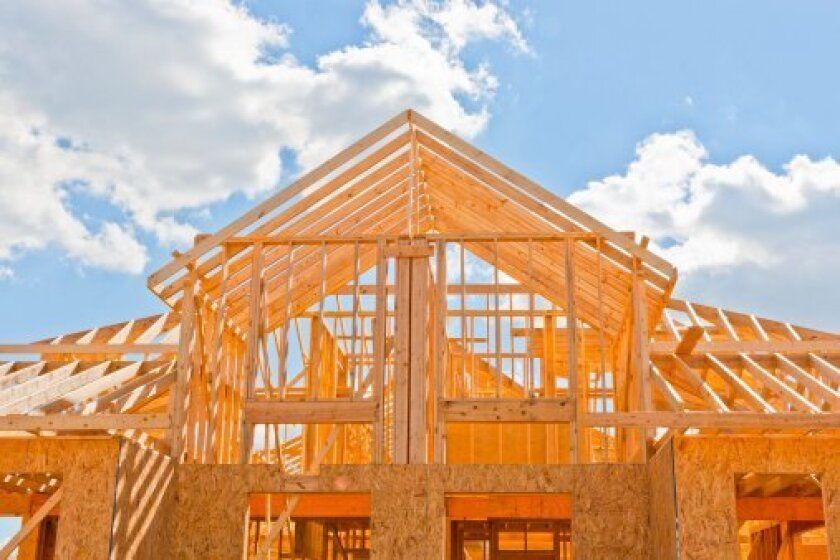 New construction contractor in La Jolla discusses how construction loans make building from the ground up easy.