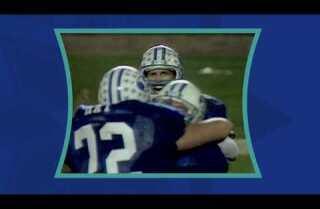 Holiday Bowl: 1989