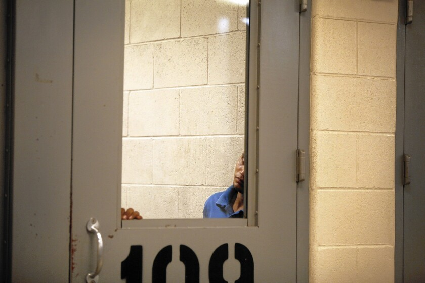 More jails refuse to hold inmates for federal immigration