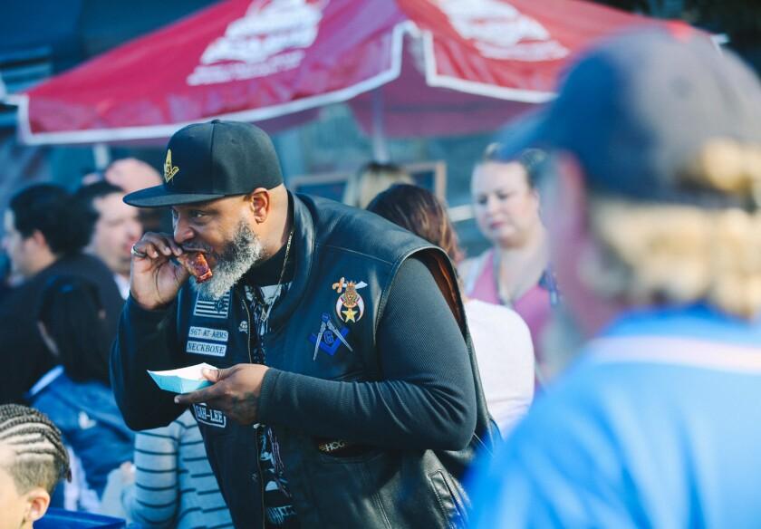 Spring Valley Tailgate & BBQ Fest