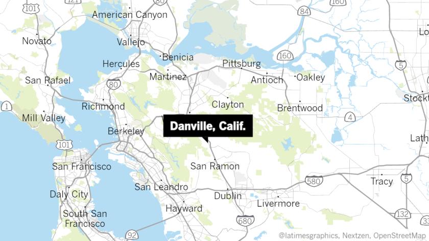 Danville, Calif.
