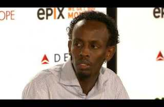 'Captain Phillips': The audition