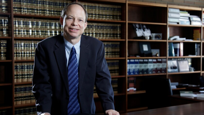 Santa Clara County Superior Court Judge Aaron Persky drew criticism for sentencing former Stanford University swimmer Brock Turner to only six months in jail for sexually assaulting an unconscious woman.