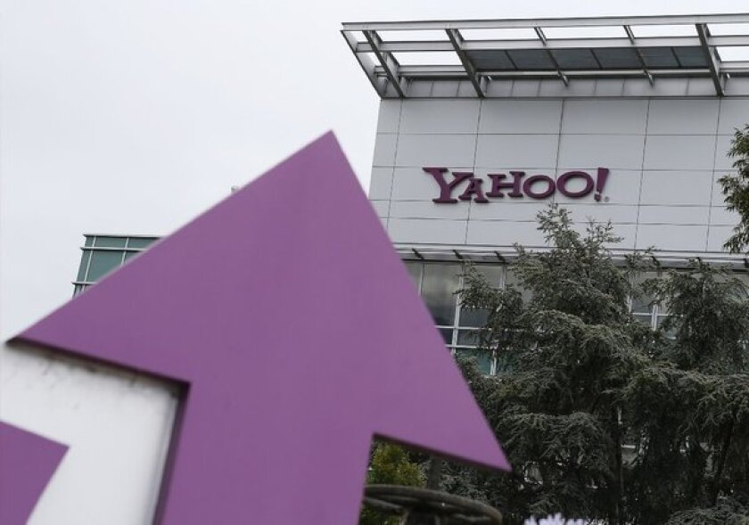 Yahoo's purchase of mobile start-up OnTheAir was the second deal CEO Marissa Mayer struck to beef up Yahoo's ability to target smartphones and tablets. The acquisition, like that of New York mobile start-up Stamped before it, was mainly aimed at picking up engineering talent.