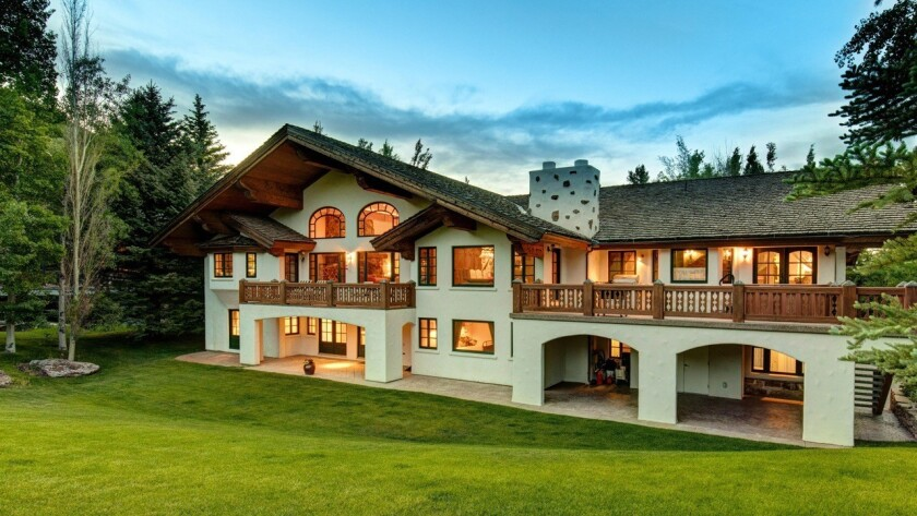 Hot Property | Stein Eriksen