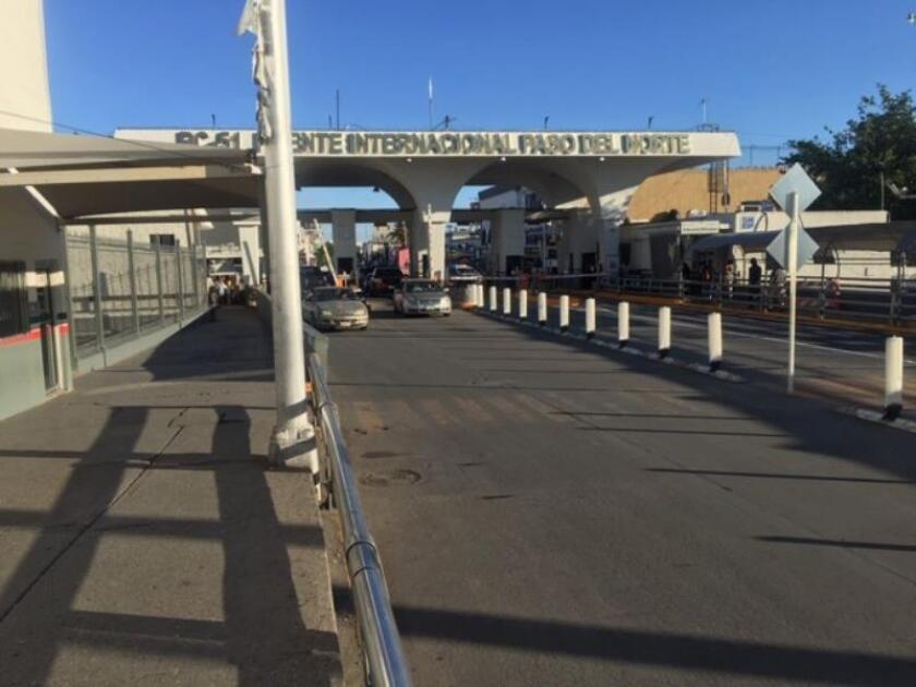 Mexicanos evitan viajar a El Paso ante el temor de nuevos ataques