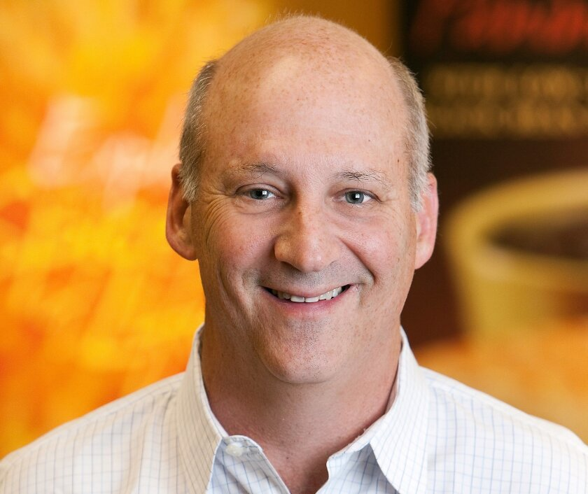 "This 2010 photo provided by Panera shows the company's founder and CEO Ron Shaich. Shaich considers himself the ""discover-in-chief,"" meaning he's in charge of ensuring the bakery chain's image doesn't grow stale as it continues to grow. (Courtesy of Panera via AP)"