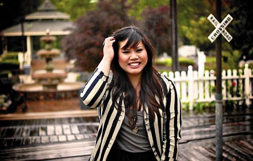 Michelle Aquino of M. Dot Design