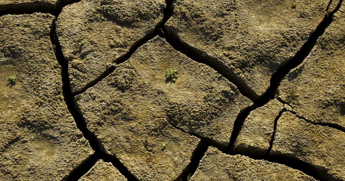 Is California suffering a decades-long megadrought?