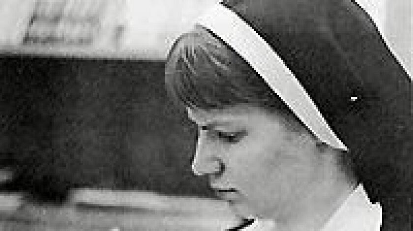 Sister Catherine Ann Cesnik was found beaten to death in 1970.