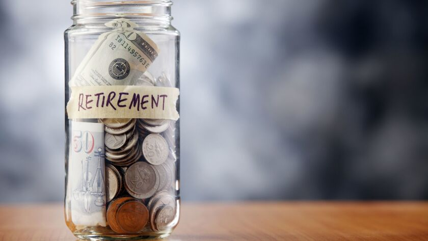 The IRS raised limits on contributions to 401(k), 403(b) and most 457 plans, IRAs and the federal government's Thrift Savings Plan.