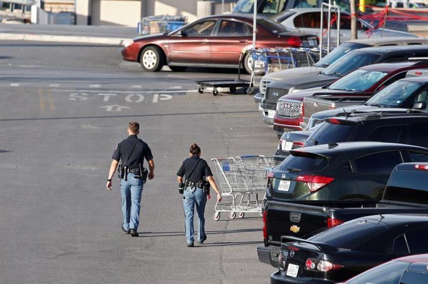Asciende a seis la cifra de mexicanos muertos en el tiroteo de El Paso