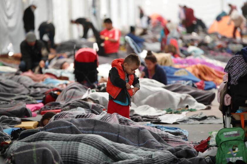 Comisi?n de Derechos Humanos reporta dos camiones de migrantes desaparecidos
