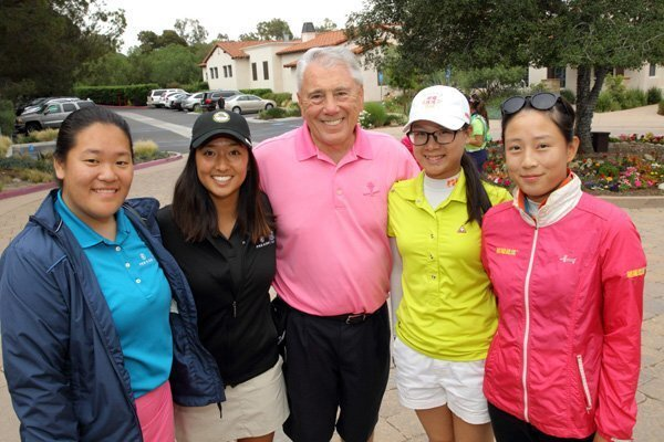 Sharon Jahng, Jessica Kim, Vearl Smith, Yusang Hou, Yuchiang Hou