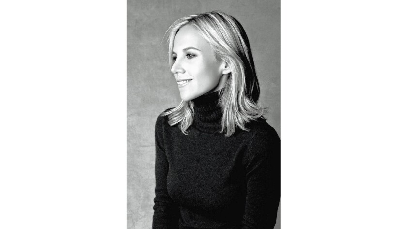 Fashion mogul Tory Burch aims to go beyond the standard fashion read in her new book, 'In Color'