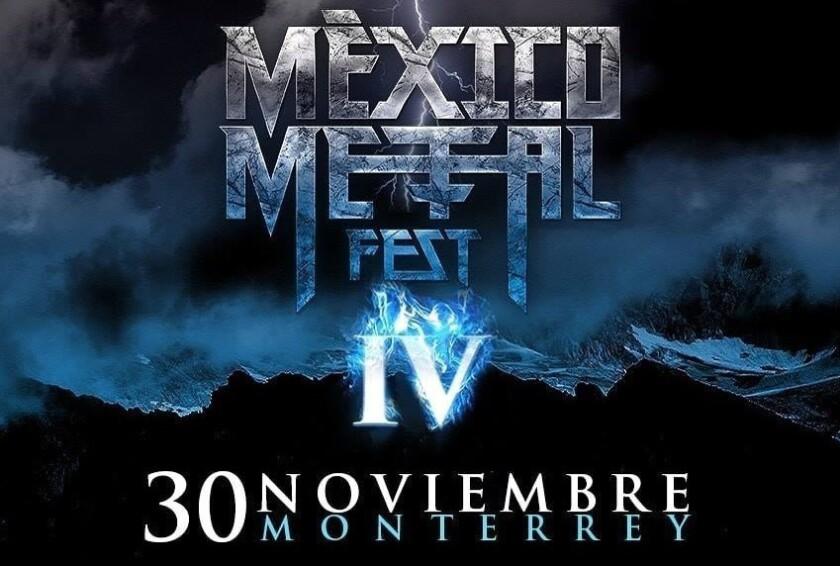 El festival se llevará a cabo en la Explanada de los Sultanes, de Monterrey, Nuevo León.