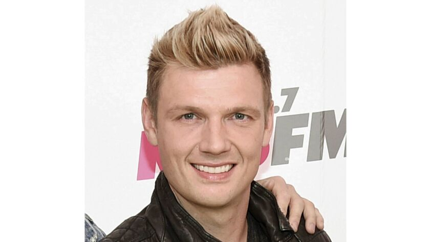 Prosecutors have declined to file charges against Nick Carter after a singer reported that he had raped her in his apartment in 2003.