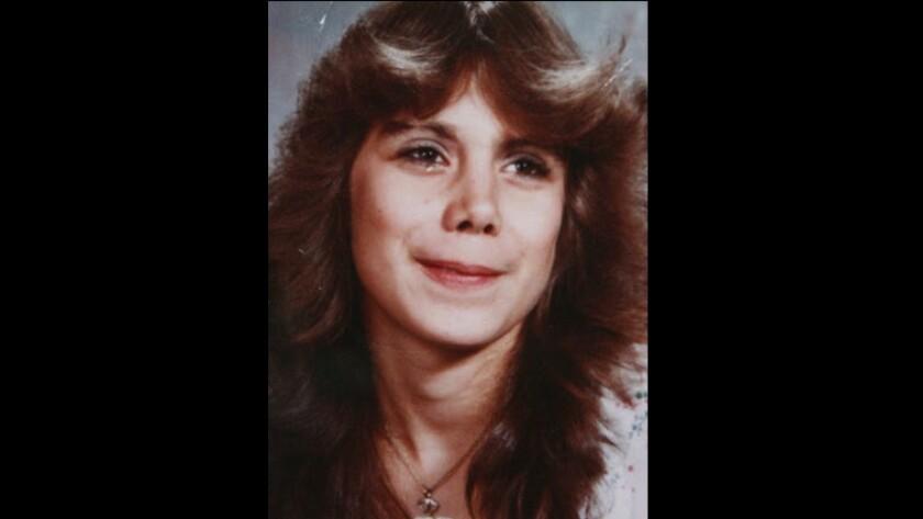 Jodine Elizabeth Serrin was found murdered in her Carlsbad condominium February 14, 2007.