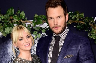 Anna Faris 'stung' by Chris Pratt cheating rumors