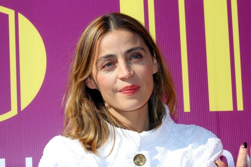 Ella apoya a Yalitza Aparicio.