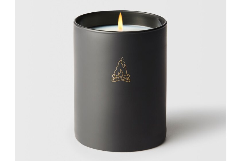 Signature candle, $35 by Hygge & West at HyggeandWest.com