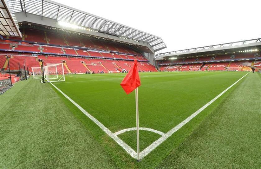 Anfield tiene la clave