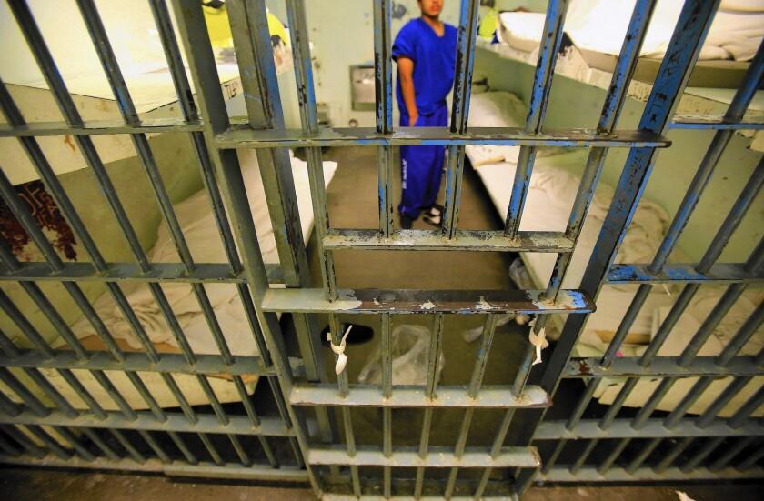 Men's Central Jail, Prop. 47