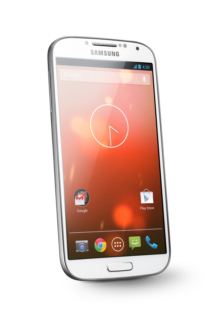 The Samsung Galaxy S4 Google Play Edition is one of the newest Android phones, but a patch has not been issued by Samsung to fix an operating system flaw.