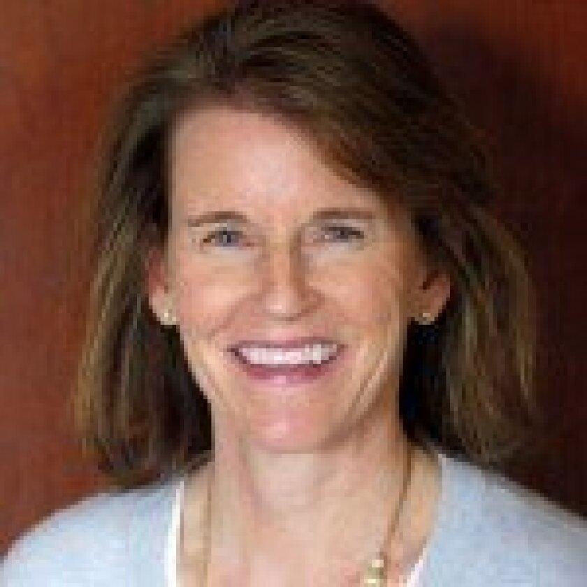 Susan Pyke