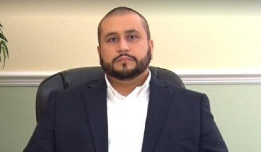 George Zimmerman discussed his feelings about the Trayvon Martin case in an interview with his attorney.